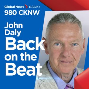 Grant on Back on the Beat with John Daly